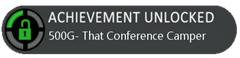 Achievement1-ThatConference-Camper
